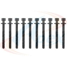 Apex Engine Cylinder Head Bolt Set