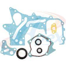 Apex Engine Crankshaft Seal Kit  Front