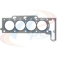 Apex Engine Cylinder Head Gasket  Right