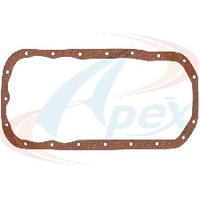 Apex Engine Oil Pan Gasket Set
