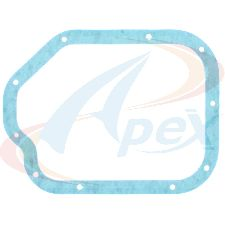 Apex Engine Oil Pan Gasket Set  Lower