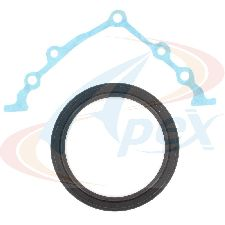 Apex Engine Crankshaft Seal Kit  Rear