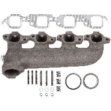 ATP Exhaust Manifold  Left