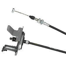 ATP Carburetor Accelerator Cable