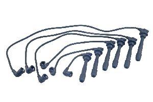 Auto 7 Spark Plug Wire Set