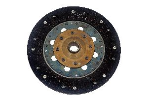 Auto 7 Clutch Friction Disc