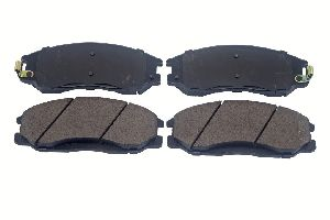 Auto 7 Disc Brake Pad  Front