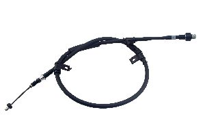 Auto 7 Parking Brake Cable  Rear Right