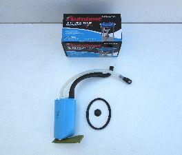 AutoBest Fuel Pump and Strainer Set
