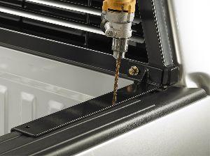 Backrack Truck Tool Box Mounting Kit