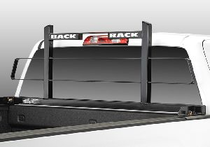 Backrack Truck Cab Protector / Headache Rack