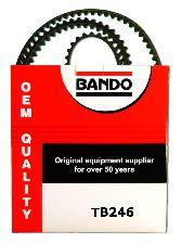 Bando Engine Timing Belt  Camshaft