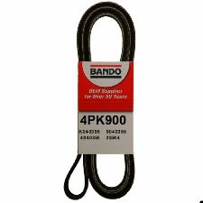 Bando Serpentine Belt  Power Steering
