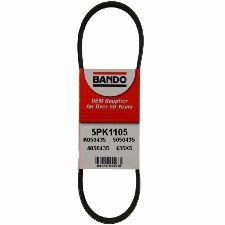 Bando Serpentine Belt  Alternator, Water Pump and Power Steering
