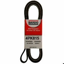 Bando Serpentine Belt  Power Steering