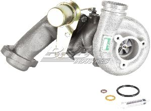 BBB Industries Turbocharger