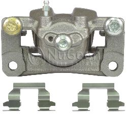 BBB Industries Disc Brake Caliper  Rear Left