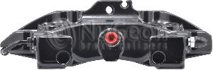 BBB Industries Disc Brake Caliper  Rear Right