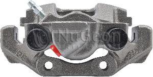 BBB Industries Disc Brake Caliper  Rear Right