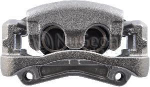 BBB Industries Disc Brake Caliper  Front Left