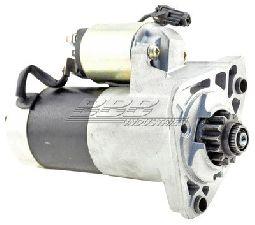 BBB Industries Starter Motor