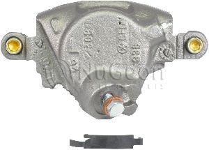 BBB Industries Disc Brake Caliper  Front Left