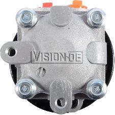 BBB Industries Power Steering Pump