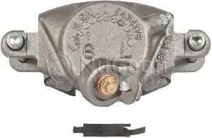 Front Left Dynamic Friction Company Premium Brake Caliper 331-47045