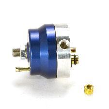BBK Performance Parts Fuel Injection Pressure Regulator