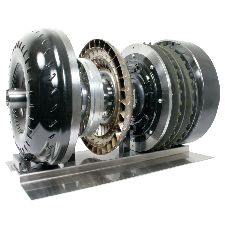 BD Diesel Automatic Transmission Torque Converter