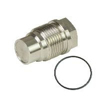 BD Diesel Diesel Fuel Injector Rail Plug