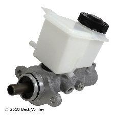 Beck Arnley Brake Master Cylinder New for Mazda Protege 072-9701