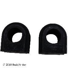 Beck Arnley Suspension Stabilizer Bar Bushing Kit  Front