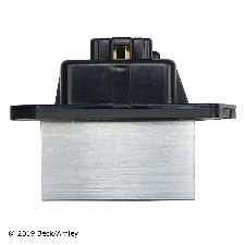 Beck Arnley HVAC Blower Motor Resistor