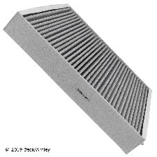 Beck Arnley Cabin Air Filter