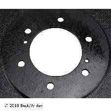 Beck Arnley Brake Drum  Rear