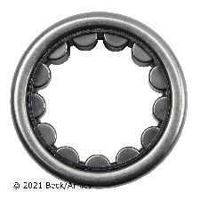 Beck Arnley Wheel Bearing  Rear
