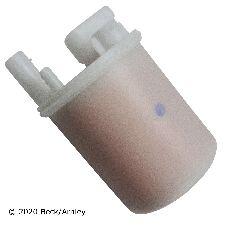 Beck Arnley Fuel Pump Filter