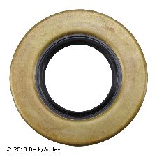 Beck Arnley Differential Pinion Seal  Front