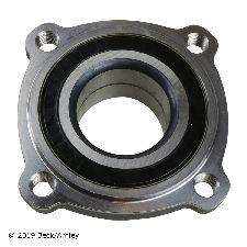 Beck Arnley Wheel Bearing Kit  Rear