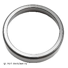 Beck Arnley Wheel Bearing  Front