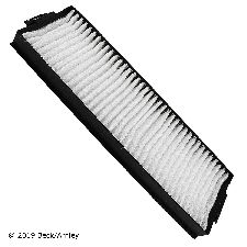 Beck Arnley Cabin Air Filter