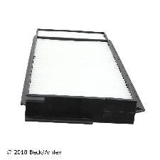 Beck Arnley Cabin Air Filter Set
