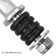 Beck Arnley Suspension Stabilizer Bar Link  Rear