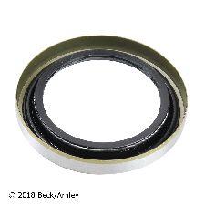 Beck Arnley Wheel Seal  Rear Inner