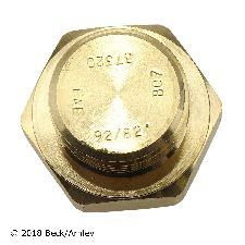 Beck Arnley Engine Cooling Fan Switch