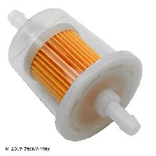 Beck Arnley Fuel Filter