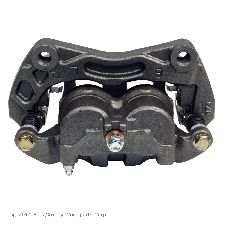 Beck Arnley Disc Brake Caliper  Front Right
