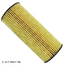 Beck Arnley Engine Oil Filter