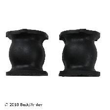 Beck Arnley Suspension Stabilizer Bar Bushing Kit  Rear